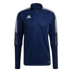 BLUZA MĘSKA ADIDAS TRIO 21 TRAINING  TOP GE5426